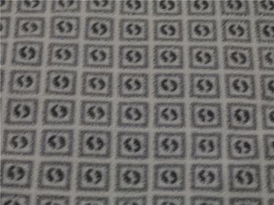 Outwell Fleece Carpet Flagstaff 5 Grey