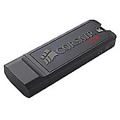 Corsair Flash Voyager GTX 256 GB USB 3.0 Flash Drive - Black