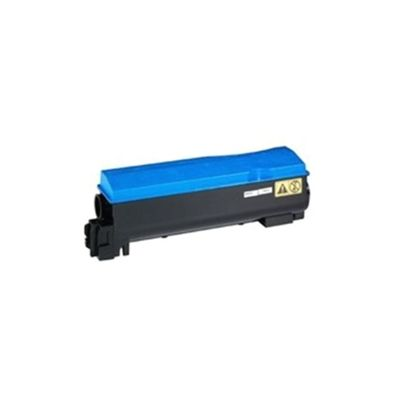 Kyocera TK-570C Cyan (Yield 12,000 pages) Toner Cartridge for FS-C5400 Colour Printers