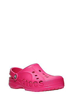 Crocs Unisex Classic Clogs - Pink