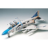 Mcdonnell Douglas F-4J Phantom II - 1:32 Aircraft - Tamiya