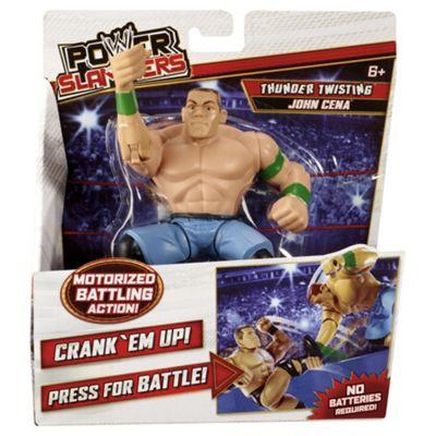 WWE Power Slammers Randy Orton