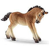 Schleich Ardennes Foal