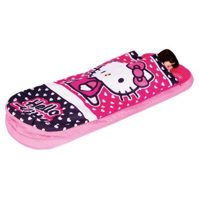 Hello Kitty Junior Ready Bed