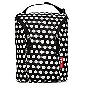 Skip Hop GRAB & GO Double Bottle Bag (Connected Dots)