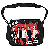 One Direction Satchel