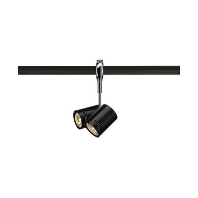 Bima 2 Lamp Head For Easytec Chrome Max. 2X50W