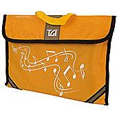 TGI Music Carrier - Yellow