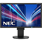 "NEC Display MultiSync EA234WMi 58.4 cm (23"") LED Monitor - 16:4 - 6 ms"