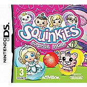 Squinkies Suprise Inside - NintendoDS