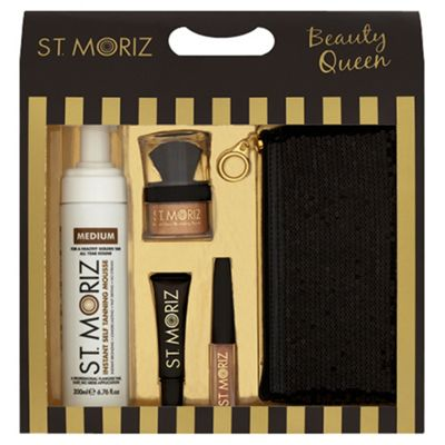 St Moriz Beauty Queen Gift Set