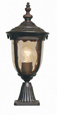 Elstead Lighting Cleveland Pedestal Lantern - Small