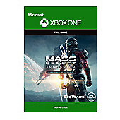 Mass Effect: Andromeda Deluxe Edition (Digital Download Code)