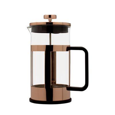 Cafe Ole Coffee Maker 0.35L Copper Finish