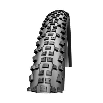 Schwalbe Rapid Rob 26 x 2.10 Active Wired KevlarGuard SBC Black- Skin 720g (57-559)
