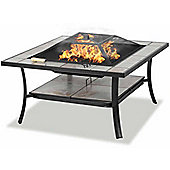 Centurion Supports Shango Multi-Functional Fire Pit