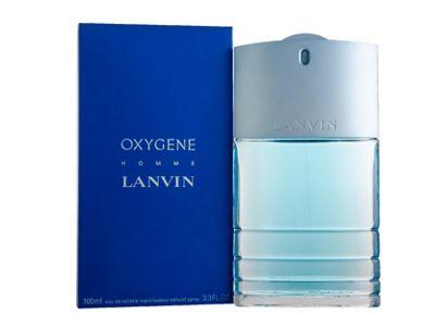Lanvin Oxygene M EDT 100ML Spray