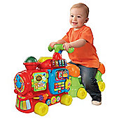 Vtech Baby Push & Ride Alphabet Train
