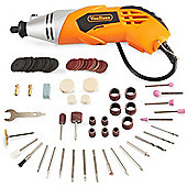 VonHaus 170W Rotary Multitool & 120pc Accessory Set