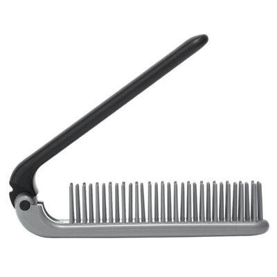 Kent for Men Folding Hair Brush - KFM4