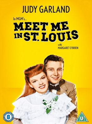 Meet Me In St Louis: 2008 Xmas Edition (DVD)