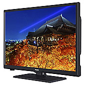 Toshiba 24D1633DB 24 Inch  HD Ready 720p LED TV / DVD Combi with Freeview HD