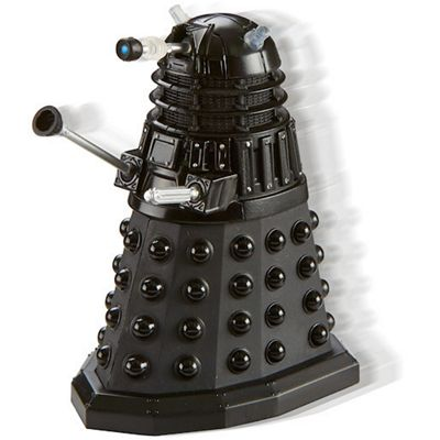 Dr Who Motion Dalek - Black