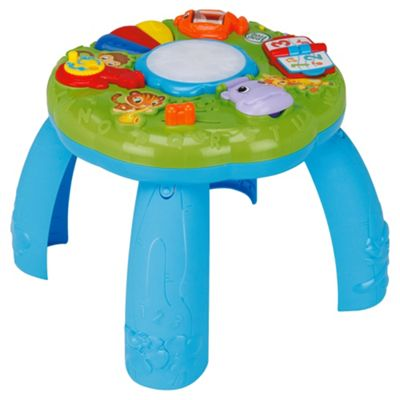 LeapFrog Animal Adventure Learning Table
