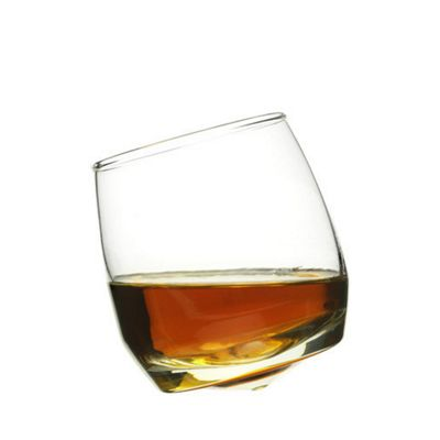 Sagaform Bar Whisky Glasses Rounded Base (Set of 6)
