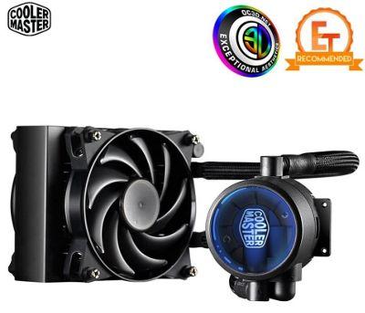 Cooler Master MasterLiquid Pro 120 Liquid CPU Cooler