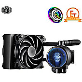 Cooler Master mly-d12x-a20mb-r1 PC Cooling Fan Black
