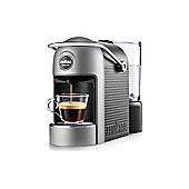 Lavazza Jolie Plus Gun Metal Coffee Machine - Silver/Black