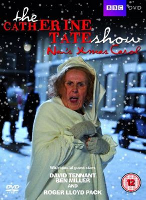 The Catherine Tate Show - Nan'S Christmas Carol (DVD)