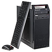 Lenovo ThinkCentre E73 Tower Desktop Intel Core i5 500GB Windows 7 Pro Integrated Graphics