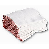 Knitted Bleached Dishcloths ( 5 pack)