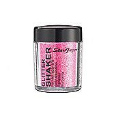 Stargazer - Glitter Shaker - Pink