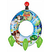 Toy Story Rocket Inflatable Swim Ring