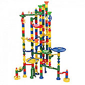 Marbulous 200 Piece Marble Run