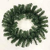 Meribel 60cm Christmas Wreath - Large