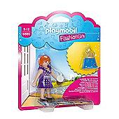 Playmobil City Fashion Girl
