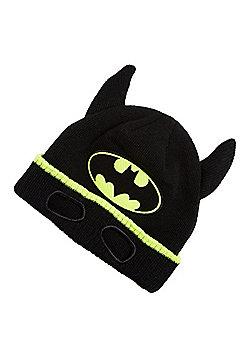DC Comics Batman Ears Beanie - Black