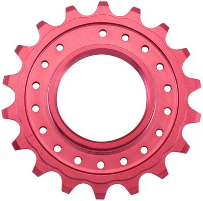 Acor 1/8 Single Sprocket: Red 18T