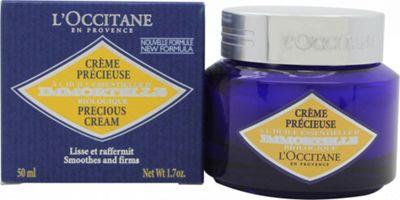 L'Occitane en Provence Immortelle Precious Protection Face Cream 50ml