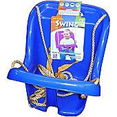 Fun 4 Kids - Junior Baby & Toddler Easy Fitting Swing Seat