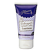 Patisserie de Bain Blackcurrant & Apricot Coulis Hand Cream 50ml Tube