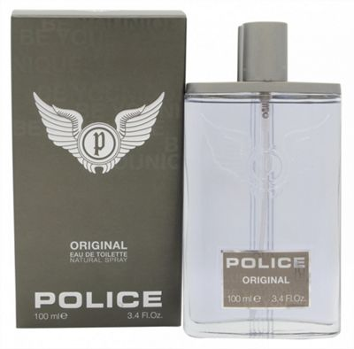 Police Original Eau de Toilette (EDT) 100ml Spray For Men