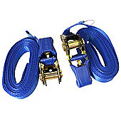Master Lock Endless Ratchet Tie-Downs 6m (2)