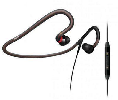 Philips SHQ4017/10 Sports Headphone Sports Neckband