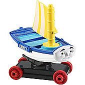 Thomas and Friends Take-N-Play Diecast Skiff Engine