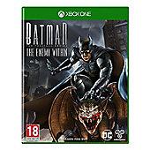 Batman Season 2: The Telltale Series XboxOne